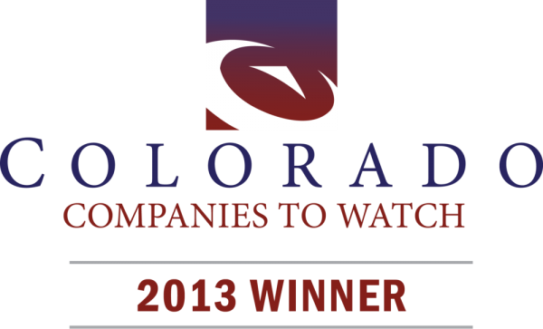 Colorado Companies To Watch - 2013 Winner